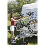 Fiamma Carry Bike Caravan XL A Pro Cycle Carrier for Caravan A Frames